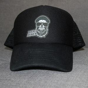 Marc Miner Trucker Cap