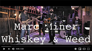 a fast and heavy alternative country / americana / country-rock song, that works perfectly at honky tonks and barn parties